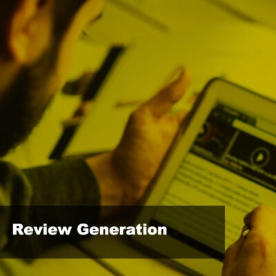 Review Generation Campaign